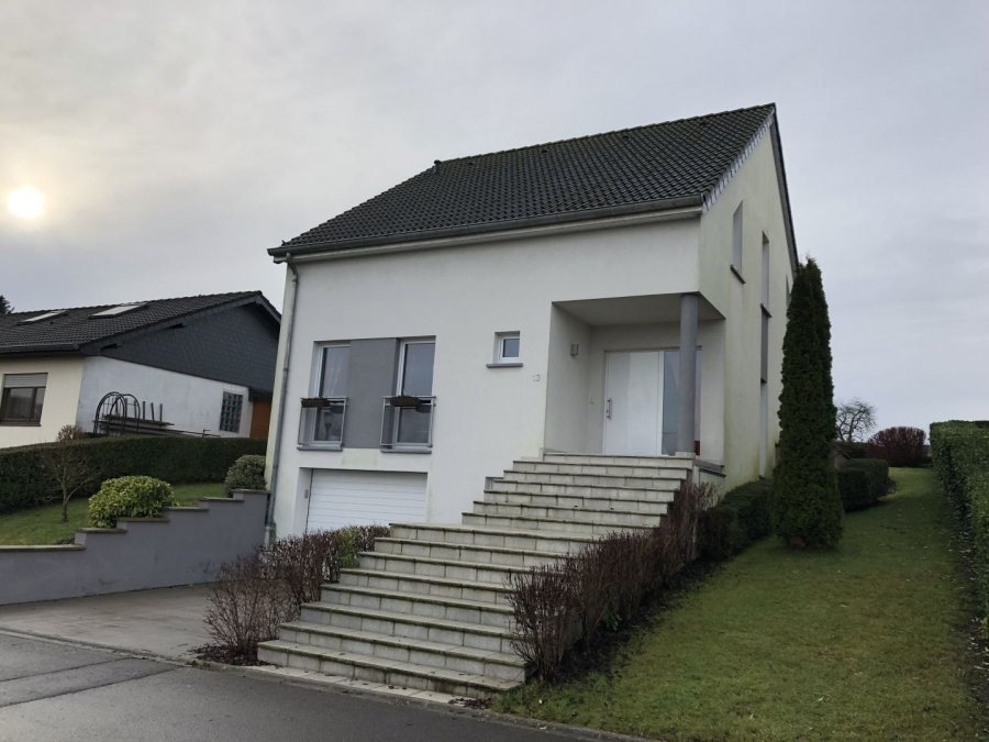 detached house for buy 4 bedrooms 150 m² mertzig photo 1