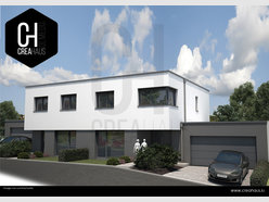 Semi-detached house for sale 3 bedrooms in Beringen (Mersch) - Ref. 6708600