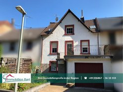 House for sale 4 rooms in Mettlach - Ref. 7310712