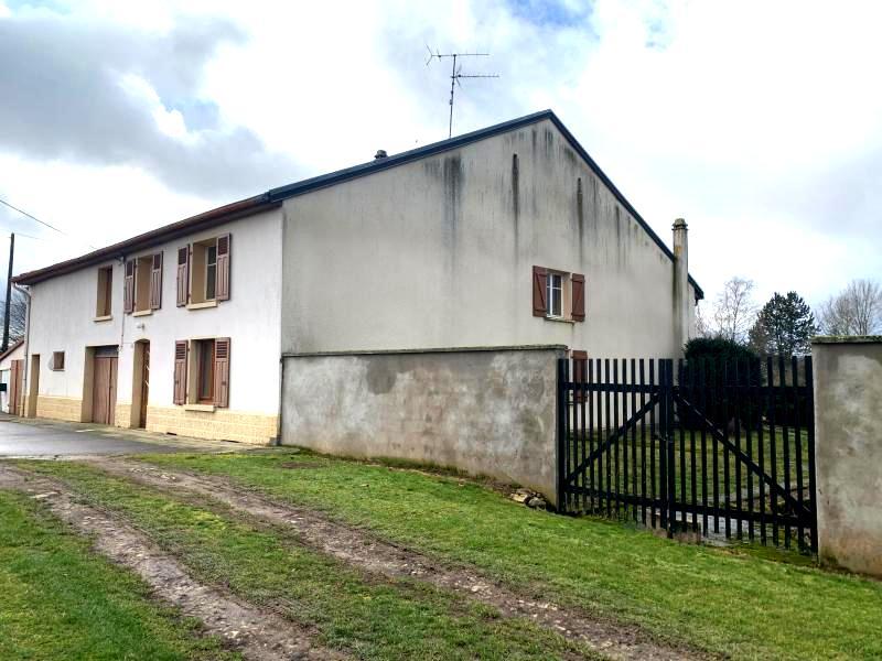 Maison à vendre F6 à Faulquemont