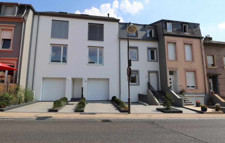 louer appartement 2 chambres 86.44 m² bettembourg photo 1