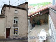 Maison à vendre F4 à Tréveray - Réf. 5594744