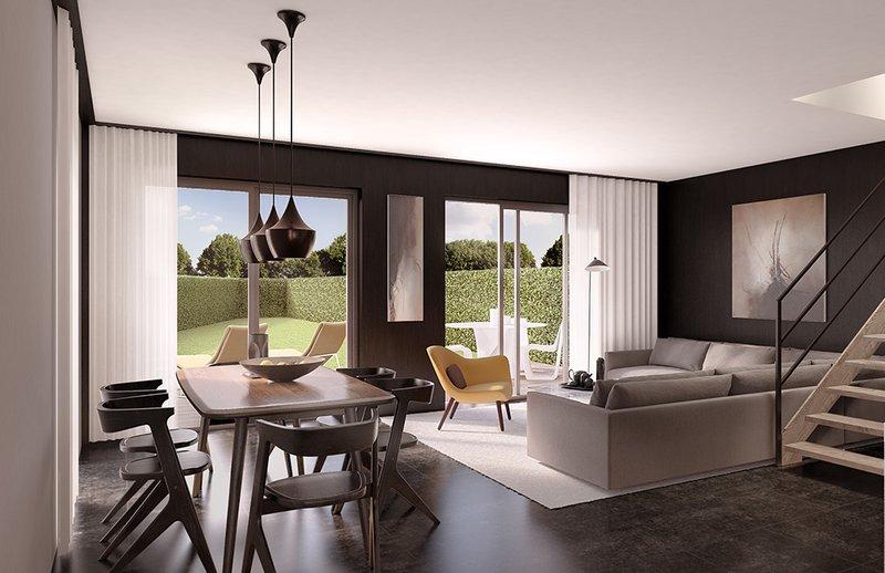 acheter appartement 0 chambre 96 m² oberkorn photo 3