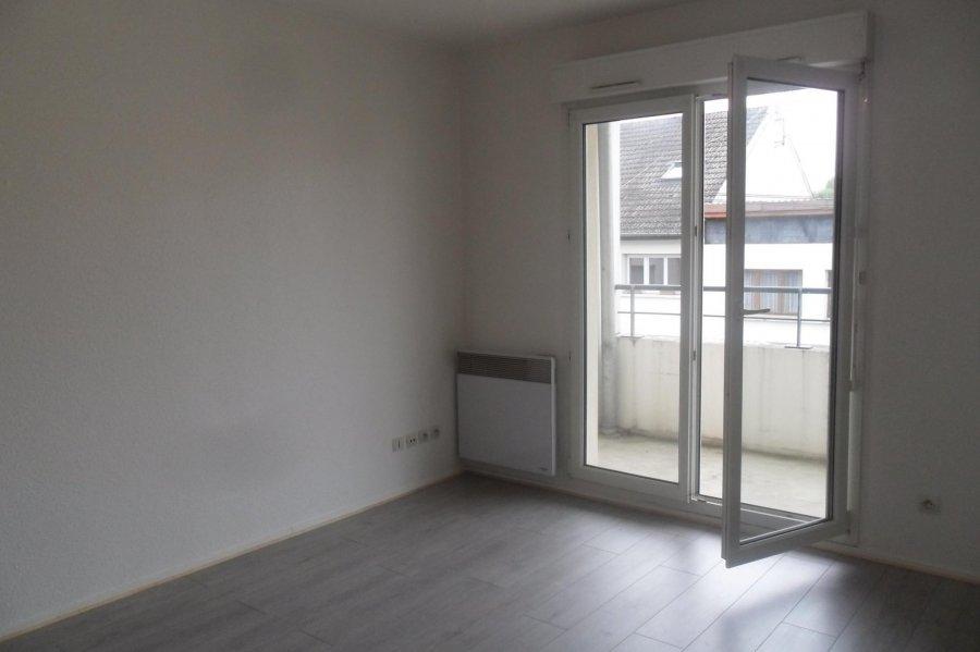 louer appartement 1 pièce 33 m² vandoeuvre-lès-nancy photo 2