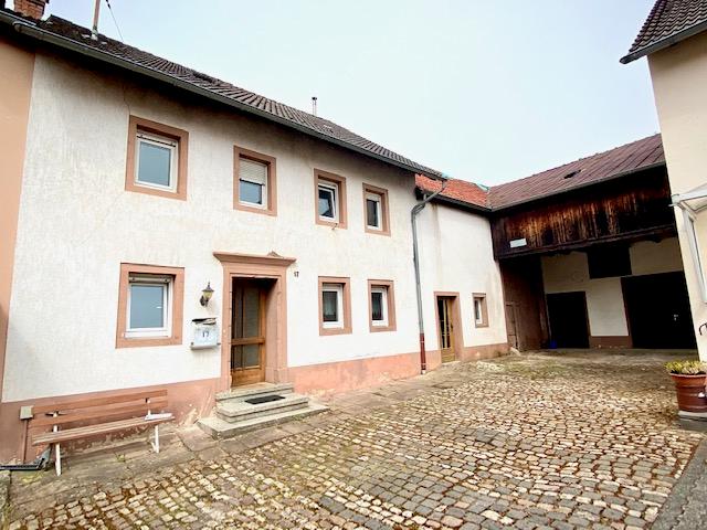 Bauernhaus zu verkaufen 4 Schlafzimmer in Dudeldorf