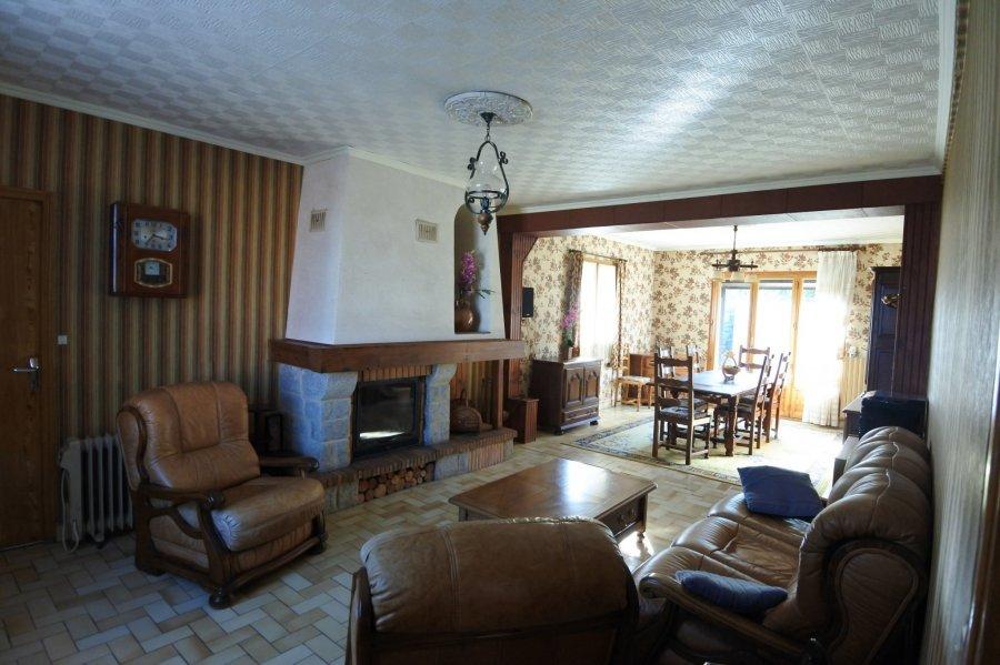 Maison à vendre F6 à La ferté-bernard