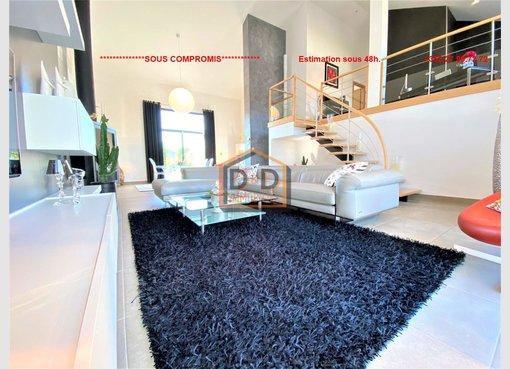 Detached house for sale 4 bedrooms in Mondorff (FR) - Ref. 6745720