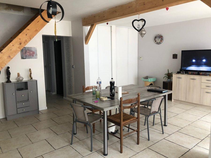 Maison à vendre F7 à Hévilliers