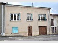 Maison à vendre F6 à Manonville - Réf. 6319992