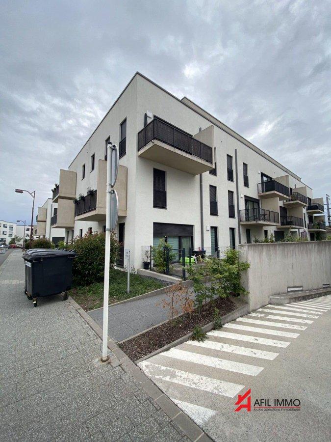 Appartement à Schifflange