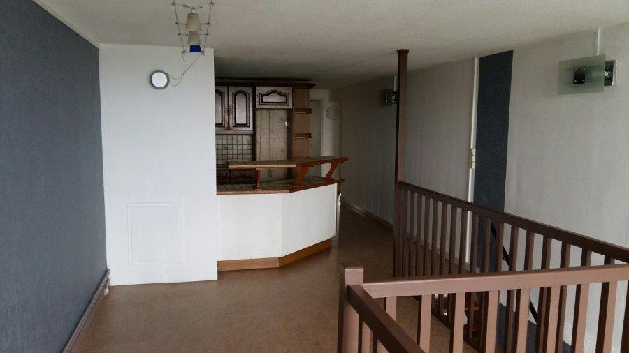 Duplex à louer F3 à Briey