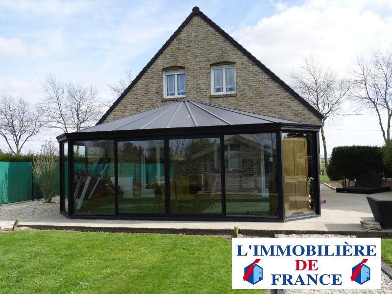 Maison individuelle en vente wardrecques 208 m 294 for Acheter maison france
