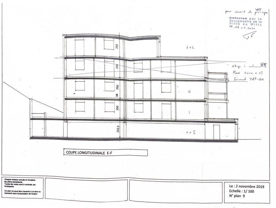 Terrain constructible à vendre à Weidingen