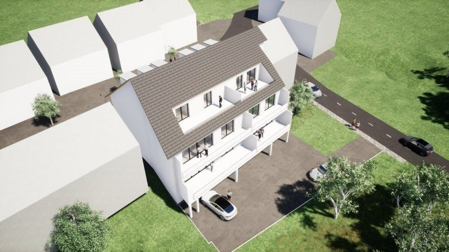 acheter duplex 4 chambres 198 m² nagem photo 1