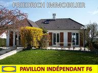 Maison à louer F6 à Combles-en-Barrois - Réf. 4898952