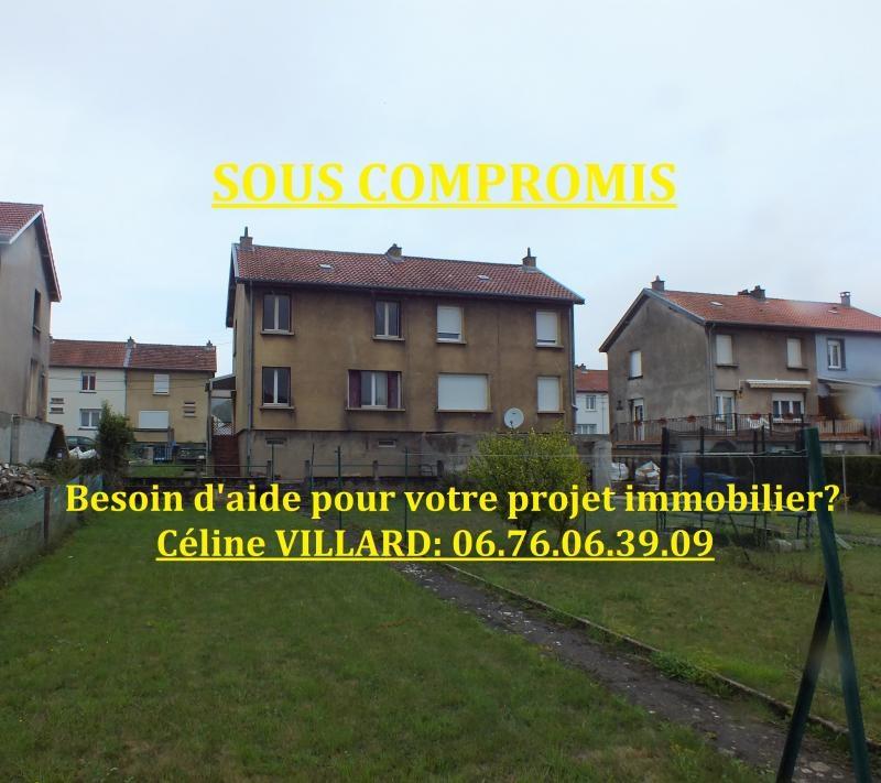 acheter maison 5 pièces 82 m² homécourt photo 1