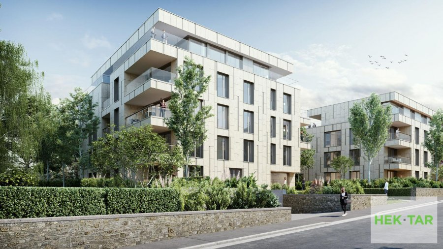 acheter appartement 2 chambres 104.95 m² luxembourg photo 1