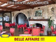 Fonds de Commerce à vendre à Commercy - Réf. 5718408