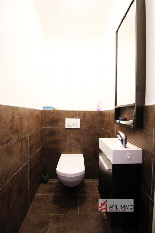 Maison mitoyenne à vendre 3 chambres à Oberkorn