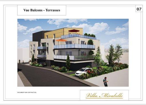 Appartement à vendre F3 à Longeville-lès-Metz (FR) - Réf. 6890120