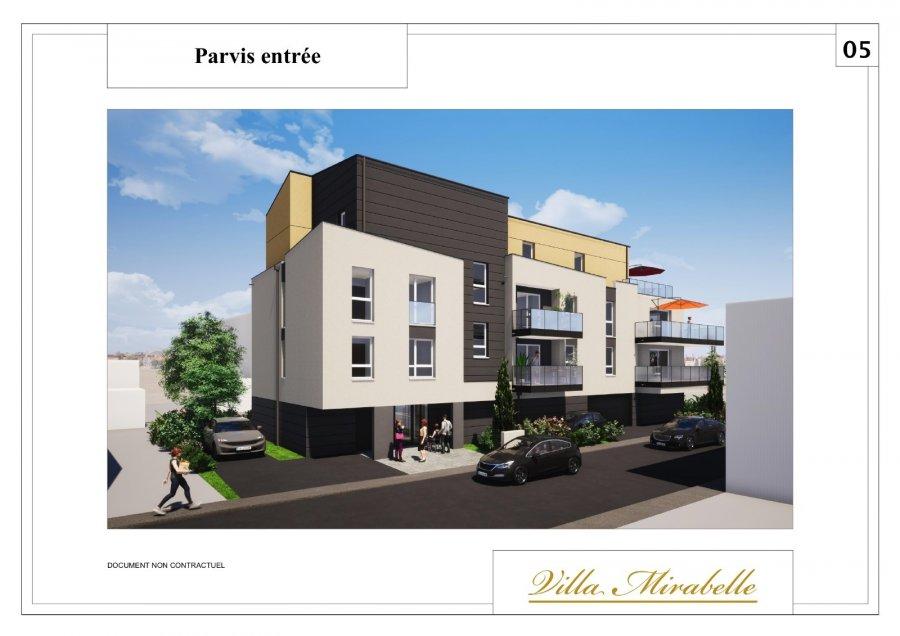 Appartement à vendre F3 à Longeville-lès-Metz