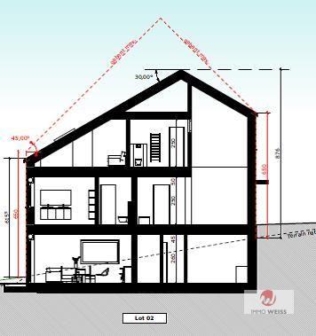house for buy 3 bedrooms 216.79 m² boevange-sur-attert photo 7