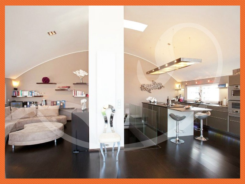 penthouse for rent 1 bedroom 149 m² mamer photo 1
