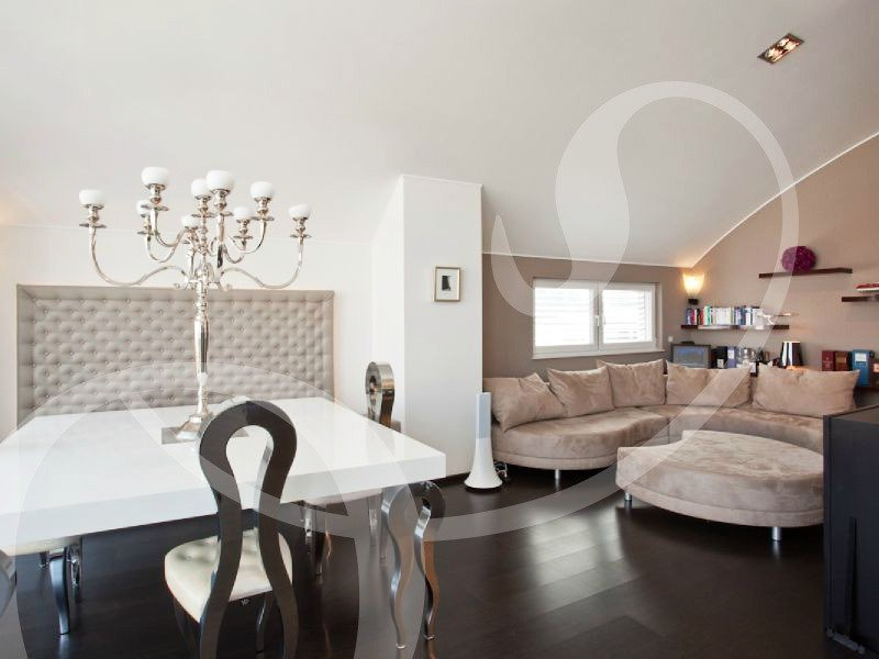 penthouse for rent 1 bedroom 149 m² mamer photo 2