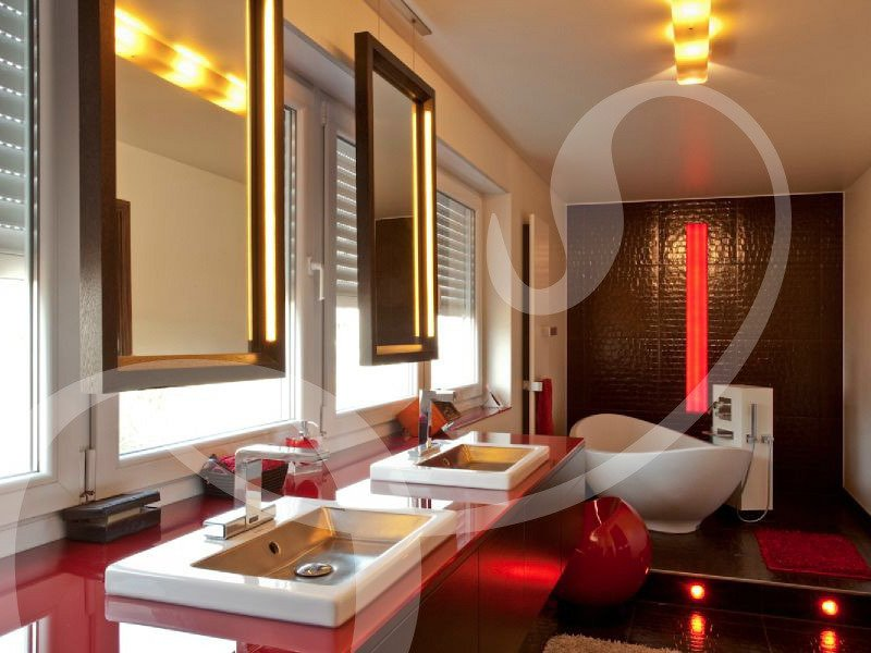 penthouse for rent 1 bedroom 149 m² mamer photo 7