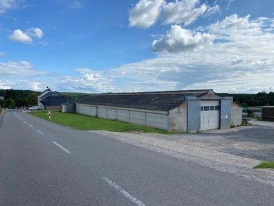 Entrepôt à louer à Eschweiler (Junglinster) - Réf. 7254664