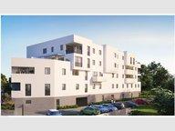 Appartement à vendre F3 à Metz-Queuleu - Réf. 6603400
