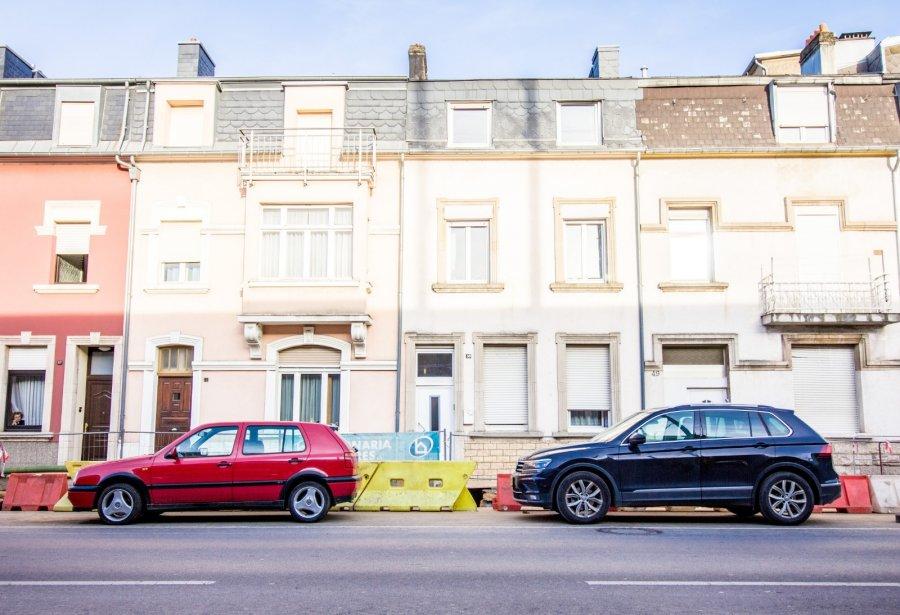 acheter maison mitoyenne 3 chambres 170 m² esch-sur-alzette photo 1