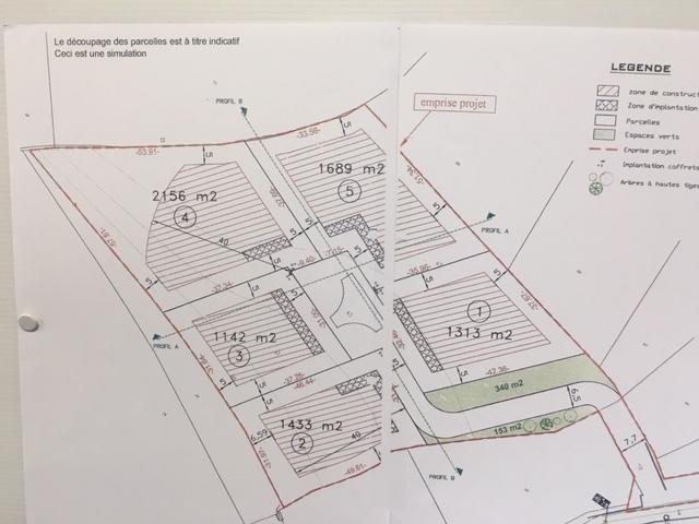 acheter terrain constructible 0 pièce 0 m² thionville photo 1