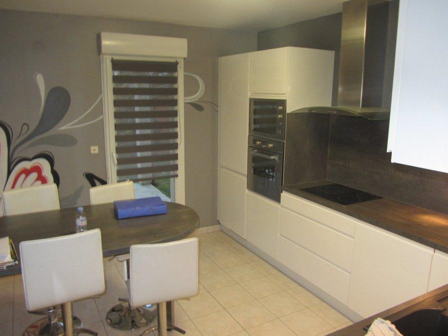 acheter maison jumelée 5 pièces 95 m² gandrange photo 4