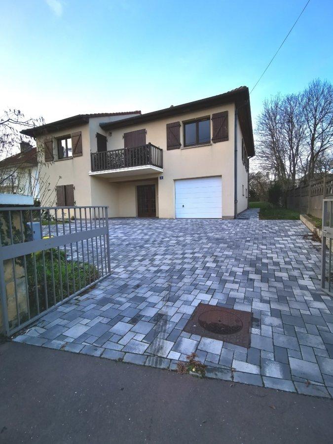 Maison à louer F7 à Metz-Vallières-les-Bordes