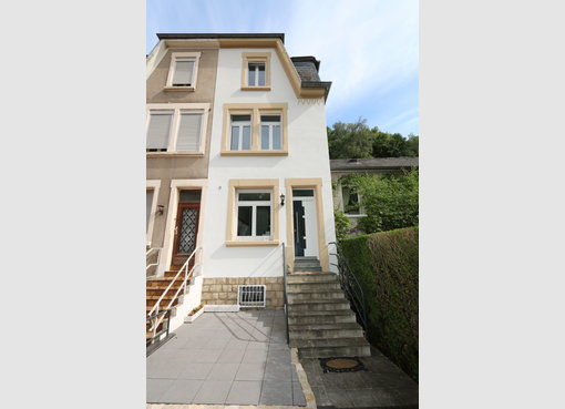 Semi-detached house for rent 4 bedrooms in Luxembourg (LU) - Ref. 6947976