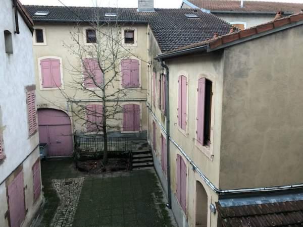 acheter appartement 2 pièces 47 m² lunéville photo 3