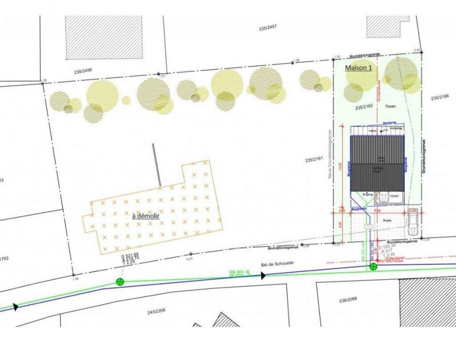 semi-detached house for buy 3 bedrooms 125 m² huldange photo 2