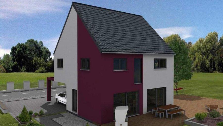 semi-detached house for buy 3 bedrooms 125 m² huldange photo 4