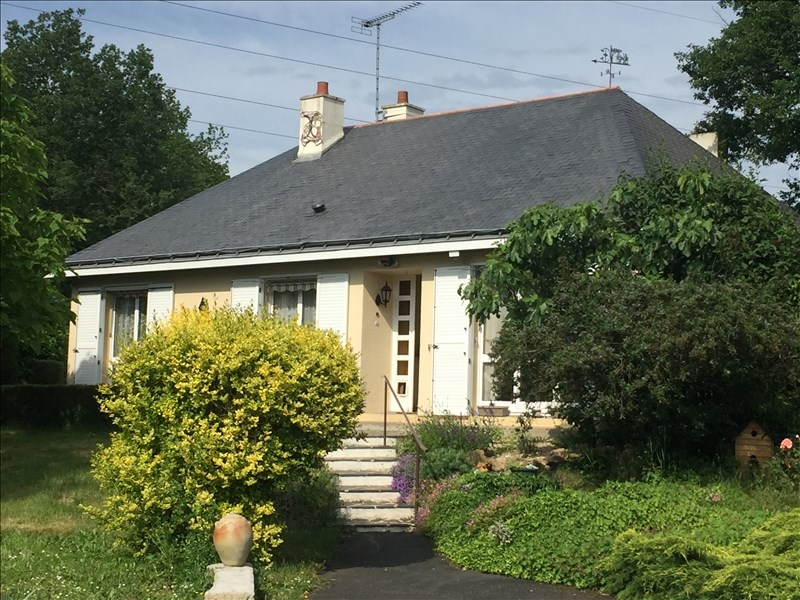 Maison à vendre F7 à Verrie
