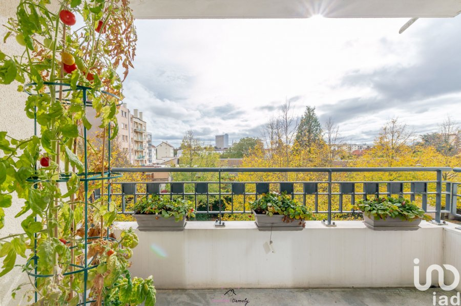acheter appartement 3 pièces 69 m² metz photo 7