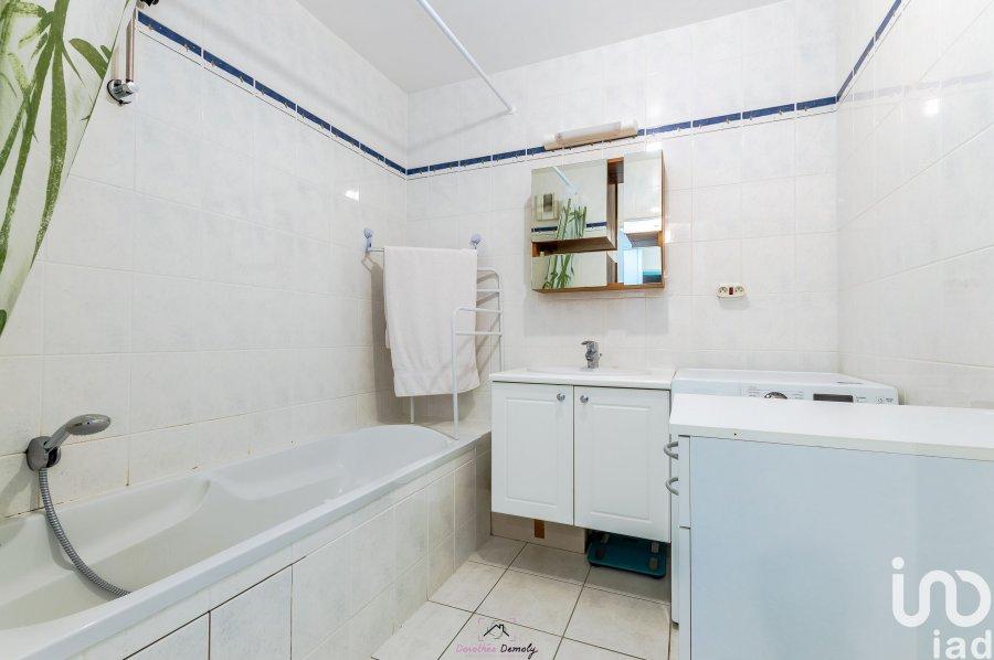 acheter appartement 3 pièces 69 m² metz photo 6