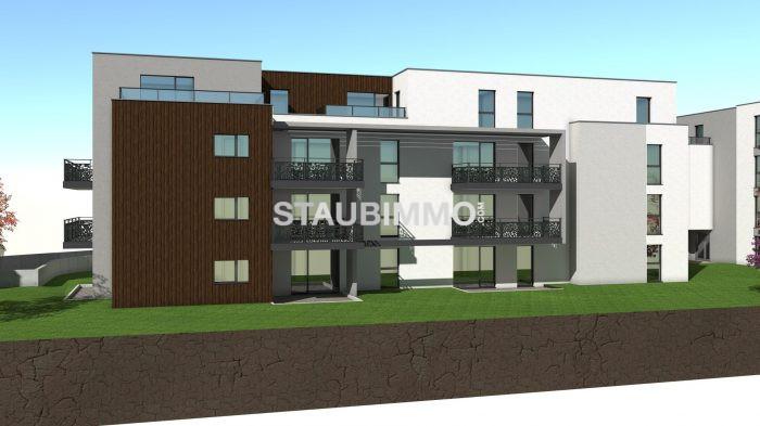 acheter appartement 3 pièces 61 m² blotzheim photo 2