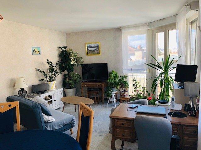 acheter appartement 3 pièces 80 m² saint-max photo 2