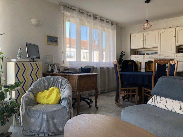 acheter appartement 3 pièces 80 m² saint-max photo 4