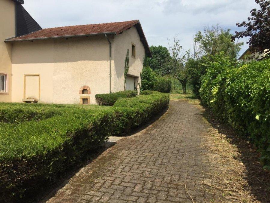 Exploitation agricole à vendre F1 à Thionville