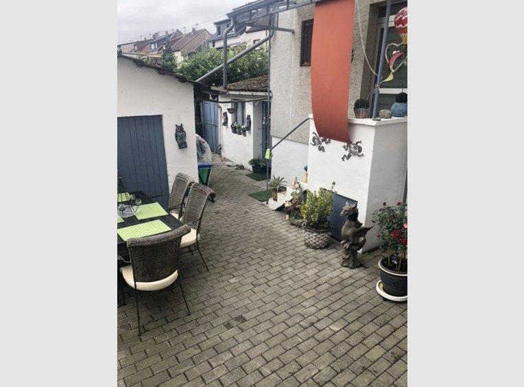 Haus zum Kauf 5 Zimmer in Saarlouis (DE) - Ref. 7267976