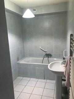 Appartement à vendre F3 à centre