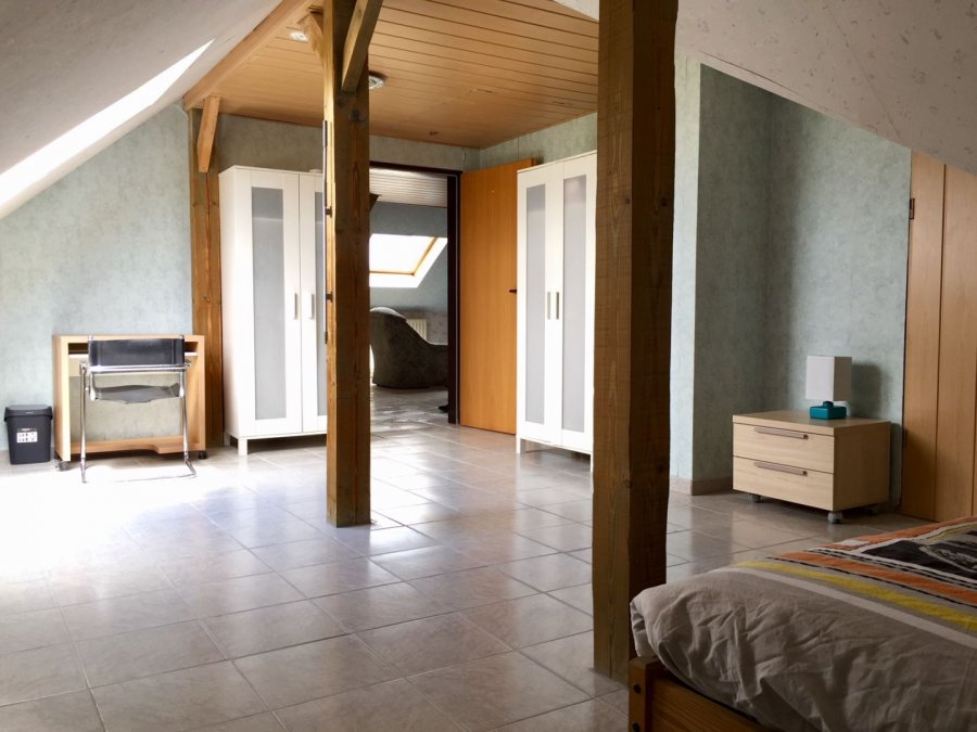 Chambre à Sprinkange
