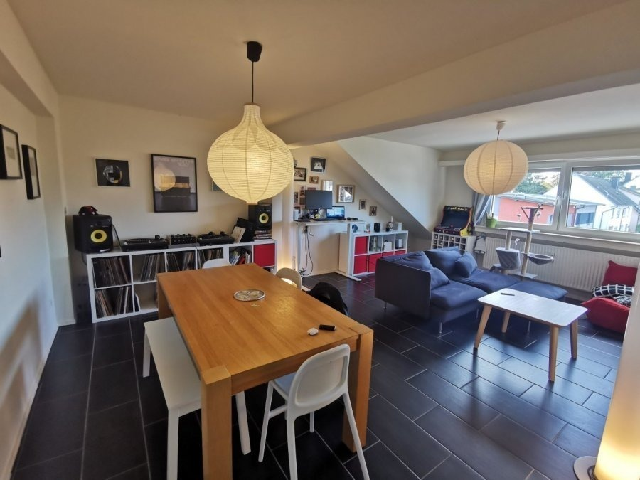 acheter appartement 2 chambres 87 m² fentange photo 2